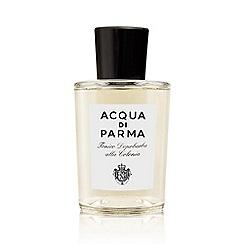 ACQUA DI PARMA - 'Colonia' aftershave lotion 100ml