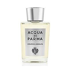 ACQUA DI PARMA - 'Colonia Assoluta' eau de cologne
