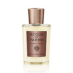 ACQUA DI PARMA - 'Colonia Intensa' aftershave lotion 100ml