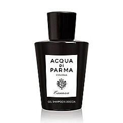 ACQUA DI PARMA - 'Colonia Essenza' hair and shower gel 200ml