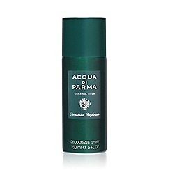 ACQUA DI PARMA - 'Colonia Club' spray deodorant 150ml