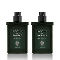 ACQUA DI PARMA - 'Colonia Club' eau de cologne refills