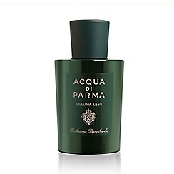 ACQUA DI PARMA - 'Colonia Club' aftershave balm 100ml