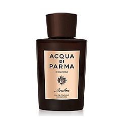 ACQUA DI PARMA - 'Colonia Ambra' eau de cologne