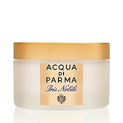 ACQUA DI PARMA - 'Iris Nobile' luminous body cream 150ml