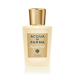 ACQUA DI PARMA - 'Magnolia Nobile' shower gel 200ml