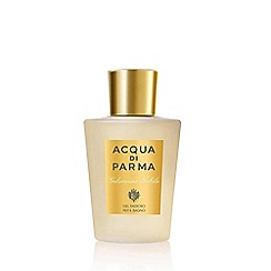 ACQUA DI PARMA - 'Gelsomino Nobile' shower gel 200ml