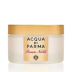 ACQUA DI PARMA - 'Peonia Nobile' luxurious body cream 150ml