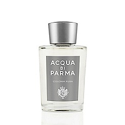 ACQUA DI PARMA - 'Colonia Pura' eau de cologne