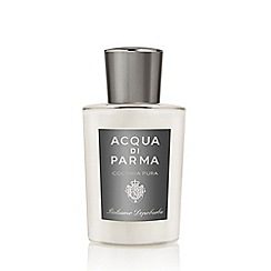 ACQUA DI PARMA - 'Colonia Pura' aftershave balm 100ml