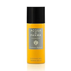 ACQUA DI PARMA - 'Colonia Pura' deodorant spray 150ml