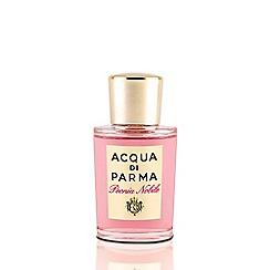 ACQUA DI PARMA - 'Peonia Nobile' Travel Size Eau De Parfum 20ml