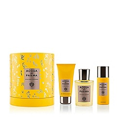 ACQUA DI PARMA - 'Colonia Intensa' Eau De Cologne Gift Set