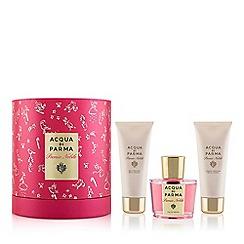 ACQUA DI PARMA - 'Peonia Nobile' Eau De Parfum Gift Set