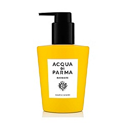 ACQUA DI PARMA - 'Barbiere' Beard Wash 200ml