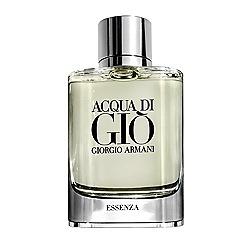 ARMANI - Acqua Di GiÒ' essenza eau de parfum 75ml