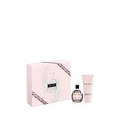 Jimmy Choo - Eau De Parfum Gift Set