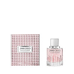 Jimmy Choo - 'Illicit Flower' eau de toilette 40ml