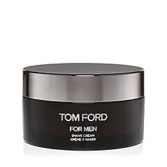 Tom Ford - Shaving cream 165ml
