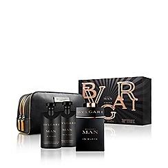 BULGARI - 'Man in Black' Eau De Parfum Gift Set