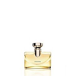 BULGARI - 'Splendida Iris d'Or' eau de parfum 50ml