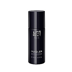 MUGLER - 'Alien Man' spray deodorant 150ml