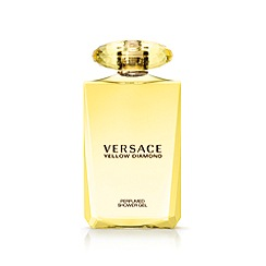 Versace - 'Yellow Diamond' perfumed shower gel