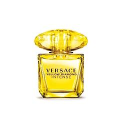 Versace - 'Yellow Diamond' intense eau de parfum