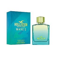 Hollister - 'Wave 2 For Him' eau de toilette