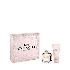 Coach - Eau De Parfum Gift Set