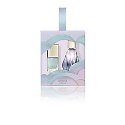 Ghost - Dream' mini eau de parfum gift set
