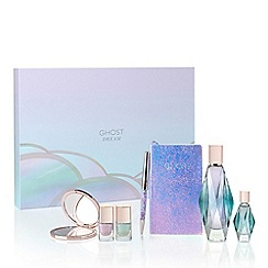 Ghost - Dream' eau de parfum gift set