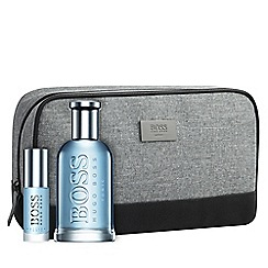 HUGO BOSS - 'Boss Bottled Tonic' eau de toilette gift set