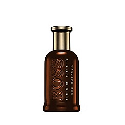 HUGO BOSS - Limited Edition 'BOSS BOTTLED OUD' Saffron Eau De Toilette 100ml