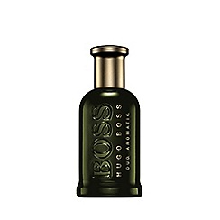 HUGO BOSS - Limited Edition 'BOSS BOTTLED OUD' Aromatic Eau De Toilette 100ml