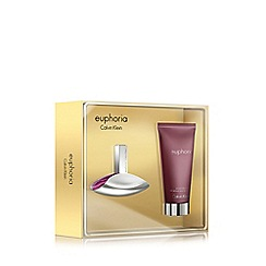 Calvin Klein -  Euphoria  For Women Eau De Parfum Gift Set 8d9be7b344