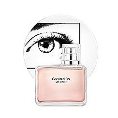 Calvin Klein - 'Women' Eau de Parfum