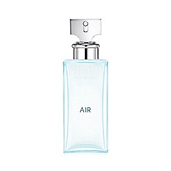 Calvin Klein - 'Eternity Air' For Women Eau De Parfum 100ml