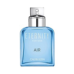 Calvin Klein - 'Eternity Air' For Men Eau De Toilette 100ml