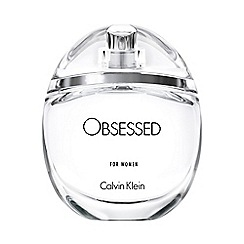 Calvin Klein - 'Obsessed' for Women Eau De Parfum 50ml