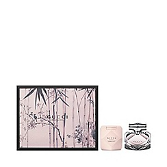 Gucci - 'Gucci Bamboo' Eau De Parfum For Her Gift Set