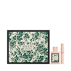 GUCCI - 'Bloom Acqua Di Fiori' For Her Eau De Toilette Gift Set
