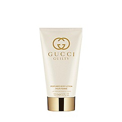 Gucci - 'Gucci Guilty' For Her Body Lotion 150ml