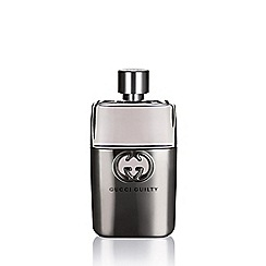 Gucci - 'Gucci Guilty' For Him Aftershave Lotion 90ml