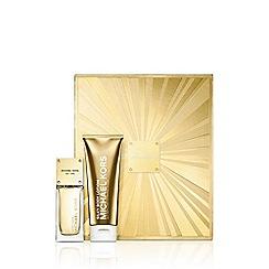 Michael Kors - Sexy Amber' Eau De Parfum Gift Set