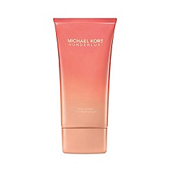 Michael Kors - 'Wonderlust' body lotion 150ml