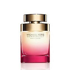 Michael Kors - 'Wonderlust Essence' Eau de Parfum 50ml