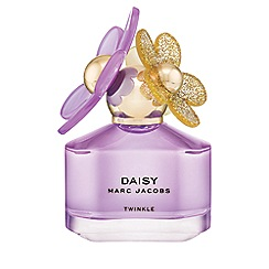 Marc Jacobs - Limited edition 'Daisy Twinkle' eau de toilette 50ml