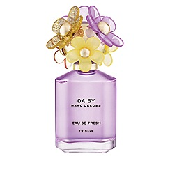 Marc Jacobs - Limited edition 'Daisy Eau so Fresh Twinkle' eau de toilette 75ml