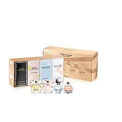 Marc Jacobs - Miniature Size Eau De Toilette Gift Set